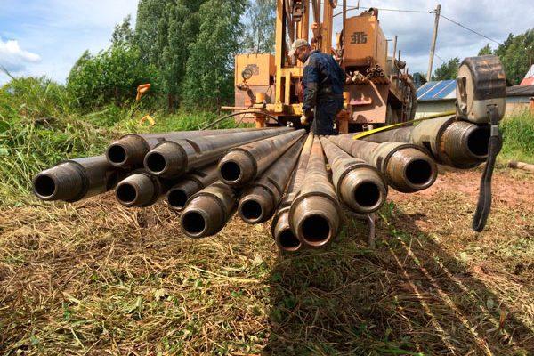 Трубы для бурения в Пскове