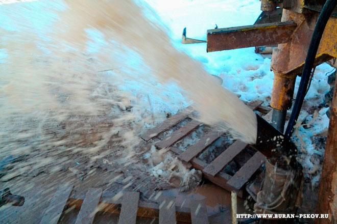 Как легко пробурить скважину Псковская область